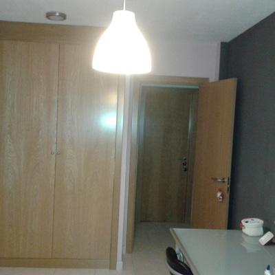 Pintar habitaci n legan s madrid habitissimo - Precio pintar habitacion ...
