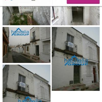 Reformar casa antigua moviendo alguna pared y poner otro - Reformar casa presupuesto ...