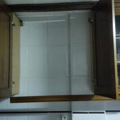 Modulos a medida para mueble de cocina cartagena murcia for Modulos muebles cocina medidas