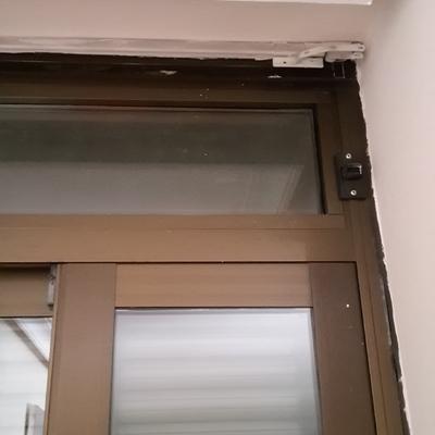 Poner persiana mirador ca da para reparar la cinta hay que - Colocar cinta persiana ...