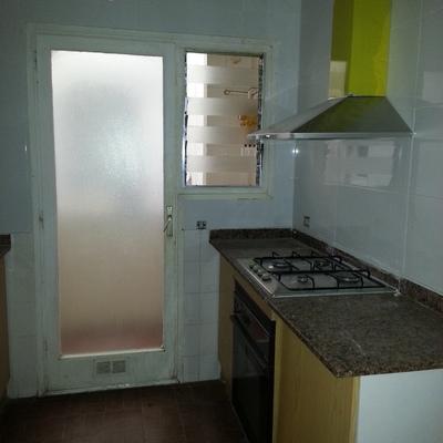 Reformar cocina en hospitalet l 39 hospitalet de llobregat - Reformar cocina precio ...