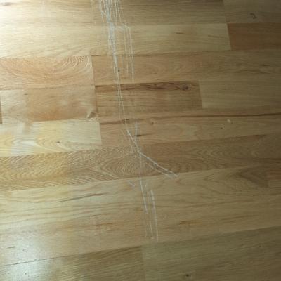 Reparar parquet en una habitacion las tablas madrid - Reparar parquet sin acuchillar ...