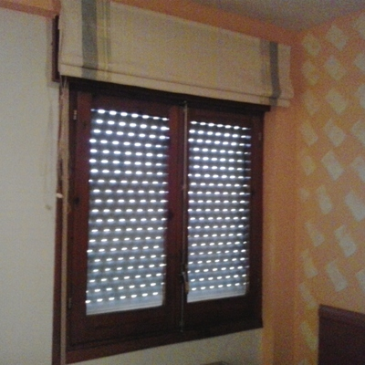 Cambio ventanas caspe caspe zaragoza habitissimo for Ventana aluminio 120x120