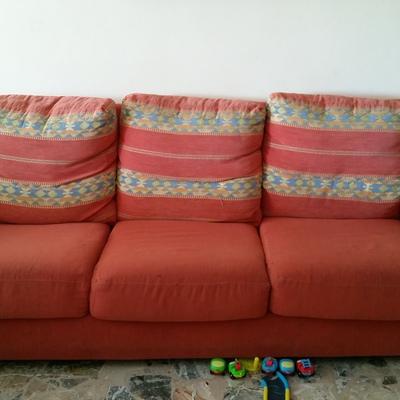 Tapizar 2 sof s y cambiar espumas asientos sabadell - Tapizar sofa barcelona ...