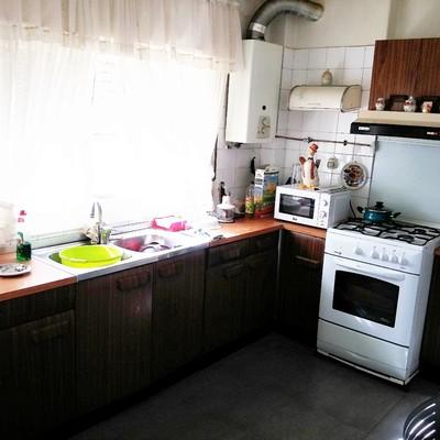 Cambiar muebles de cocina alcalde portanet vigo for Muebles de cocina vigo