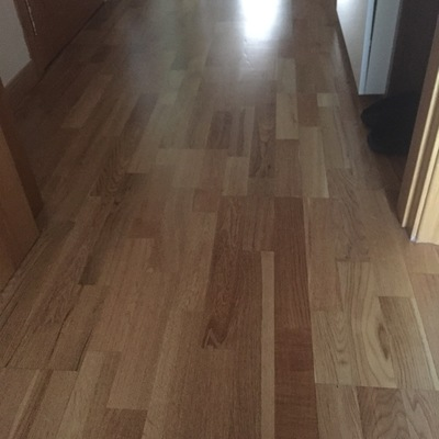 Reparar estado de tarima parla madrid habitissimo - Reparar piso parquet ...