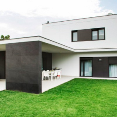 Casa prefabricada moderna en tenerife sur adeje santa cruz de tenerife habitissimo - Casas prefabricadas canarias ...