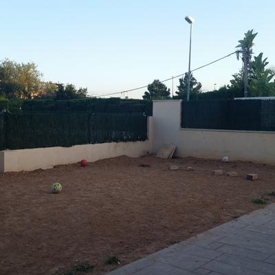 Construcci n piscina de obra con excavacion b tera for Construccion piscinas valencia