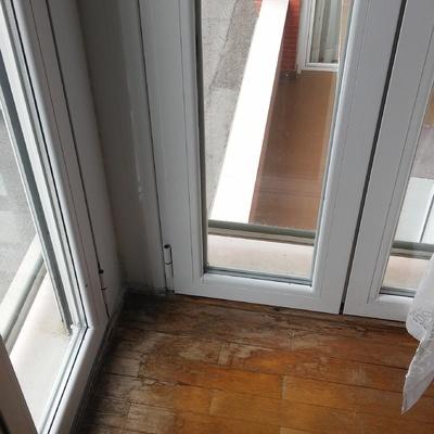 Lijar barnizar y reparar parquet habitaci n nuevo - Reparar parquet sin acuchillar ...
