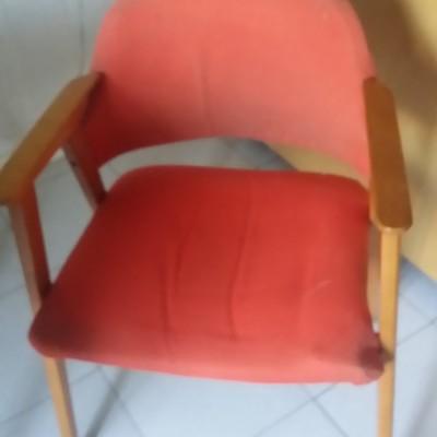 Tapizar 4 sillas getafe madrid habitissimo - Presupuesto tapizar sillas ...