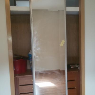 Forrar y vestir 4 armarios empotrados en madrid barrio - Presupuesto armarios empotrados ...