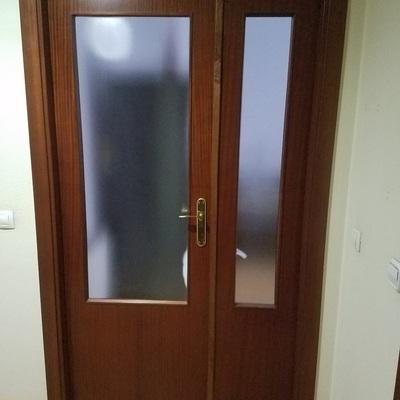 Cambiar puertas en arroyomolinos arroyomolinos madrid for Cambiar puertas