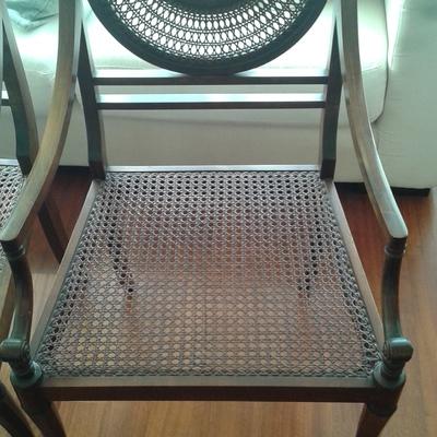 Poner rejilla en asiento de silla barcelona barcelona habitissimo - Tapiceros en barcelona ...