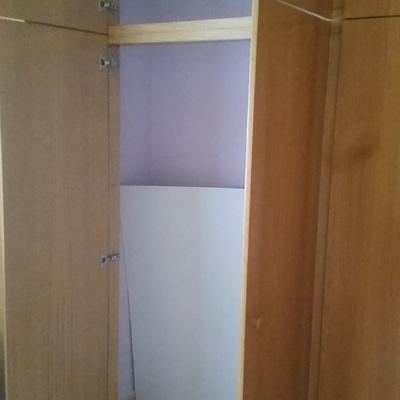 Forrar interior de 2 armarios empotrados en cervell barcelona mas de can pi cervell - Armarios empotrados barcelona ...