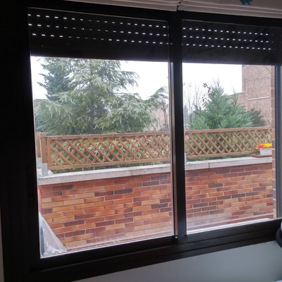 Cambio ventanas aravaca madrid madrid habitissimo - Presupuesto cambio ventanas ...