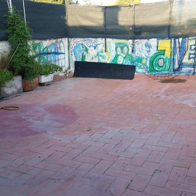 Reformar galeria e impermeabilizar terraza can benet de la prua barcelona habitissimo - Precio toldos terraza barcelona ...