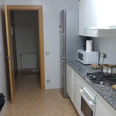 Reformar cocina completa en mollet del vall s mollet del vall s barcelona habitissimo - Presupuesto cocina completa ...
