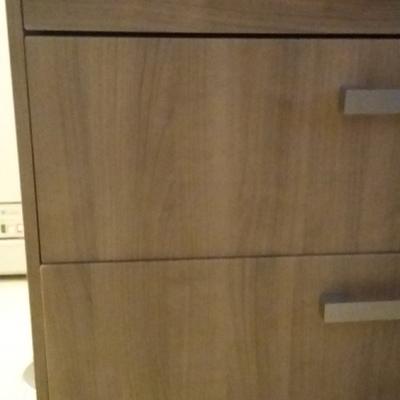 Cambio de madera lateral de un mueble bajo de cocina - Fuente El Saz de  Jarama (Madrid) | Habitissimo