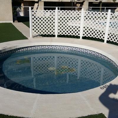 Mantenimiento de piscina barriada lepanto mairena del for Llenar piscina precio