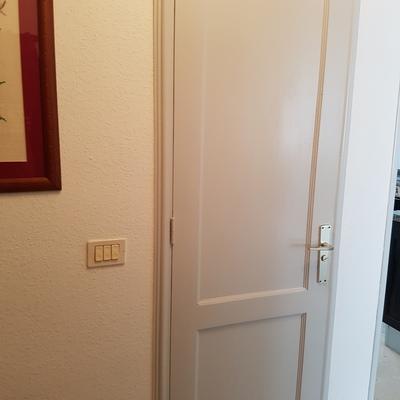 Lacar puertas camino cala santa cruz de tenerife - Presupuesto lacar puertas ...