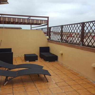 Decoraci n terraza aldaia valencia habitissimo for Piscina de aldaia