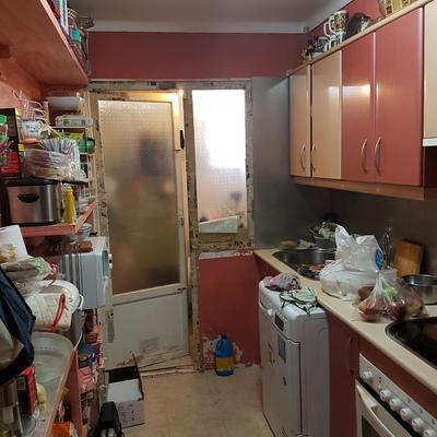 Reformar cocina y cuarto de ba o sevilla sevilla - Reformar cocina precio ...