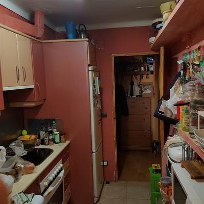 Reformar cocina y cuarto de ba o sevilla sevilla - Cuartos de bano sevilla ...