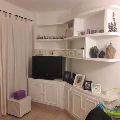 Quitar mueble escayola - Palma de Mallorca (Illes Balears) | Habitissimo