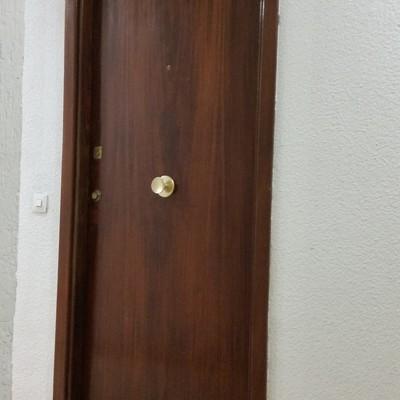 Instalacion de puerta blindada madrid madrid habitissimo - Precio puerta blindada instalada ...