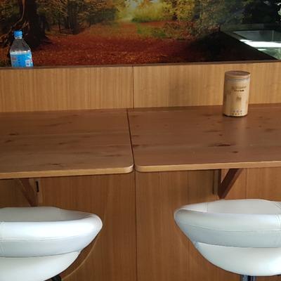 Pintar puertas armarios cocina cartagena murcia habitissimo - Muebles de cocina en cartagena ...