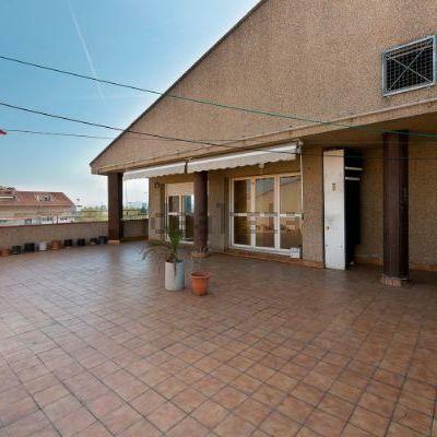 Limpiar pintar paredes fachada terraza cerdanyola del vall s barcelona habitissimo - Pintar terraza ...