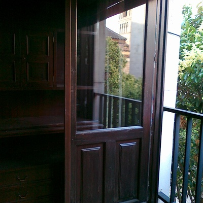 Barnizar puertas sin lijar best adios al sapely pintar - Pintar puertas de madera sin lijar ...