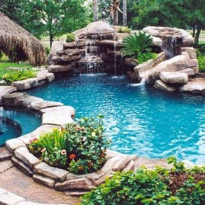Construir piscina tacoronte santa cruz de tenerife for Que necesito para construir una piscina