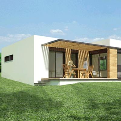 Construccion de casa san salvador pontevedra habitissimo - Presupuestos de construccion de casas ...