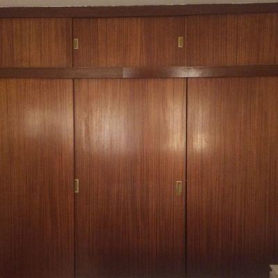 Renovar armario empotrado madrid madrid habitissimo - Renovar armario empotrado ...