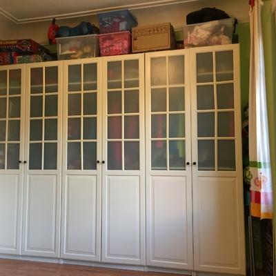 Construir armario empotrado en puerta de toledo madrid - Construir armario empotrado ...