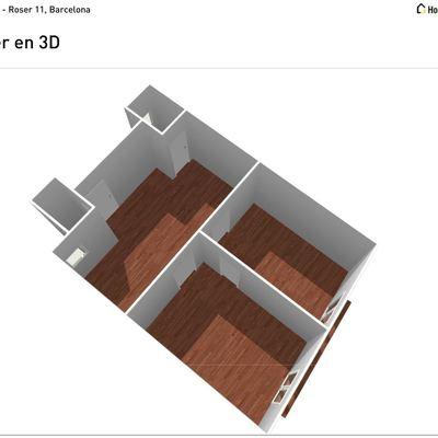 3D Carrer del Roser 11 - Barcelona_601652