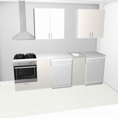 Instalar cocina de ikea alcorc n alcorc n madrid for Tu mueble alcorcon