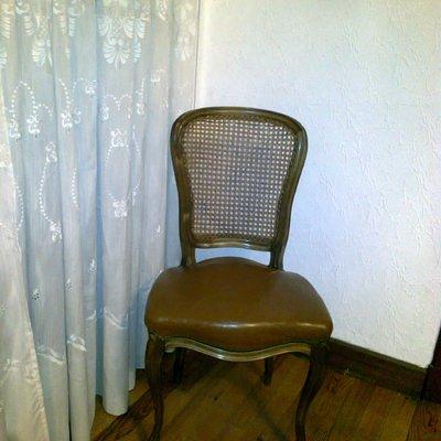Tapizado sillas y sillones donostia san sebasti n guip zcoa habitissimo - Presupuesto tapizar sillas ...