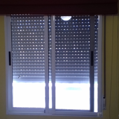 Cambiar ventanas aluminio por pvc cheste valencia - Cambiar ventanas precio ...