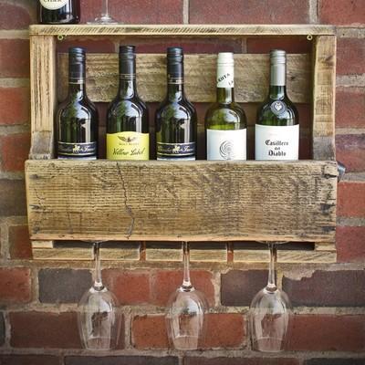 Estanteria para botellas barcelona barcelona habitissimo - Estanterias para botellas ...