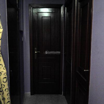 Poner puerta plegable en ba o oleiros a coru a habitissimo - Puerta plegable bano ...