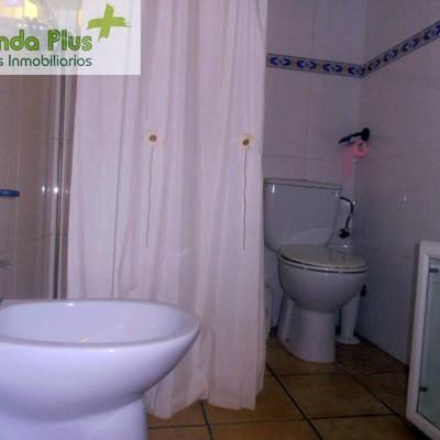 49 - Baño de la habitación nº5 de invitados_472202