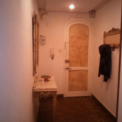 Arreglo lijado y pintura puertas y ventanas valencia valencia habitissimo - Arreglo de puertas de madera ...