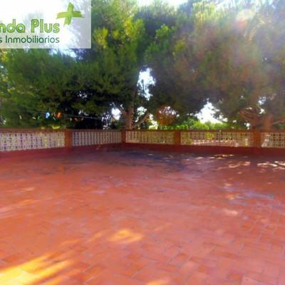 51 - Sala de Meditación o sea... terraza (faltan las vistas)_472204