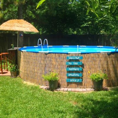 Construir piscina prefabricada pvc poli ster oviedo for Presupuesto piscina prefabricada