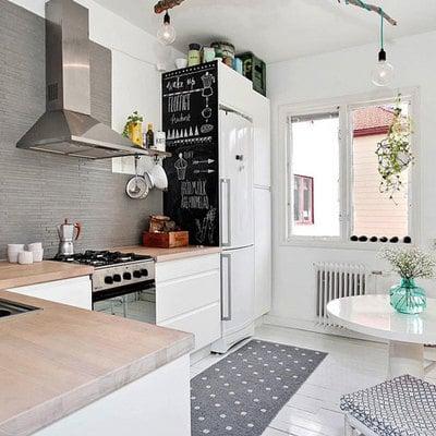 Reformar cocina terrassa barcelona habitissimo - Cuanto puede costar reformar un piso entero ...