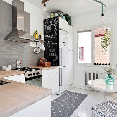 Reformar cocina terrassa barcelona habitissimo - Reformar cocina barcelona ...