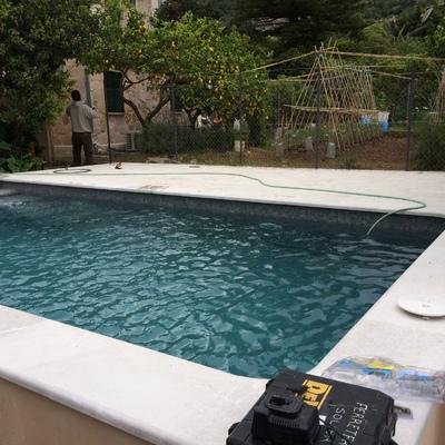 Construir aljibe muro illes balears habitissimo for Precio construccion piscina 6x3