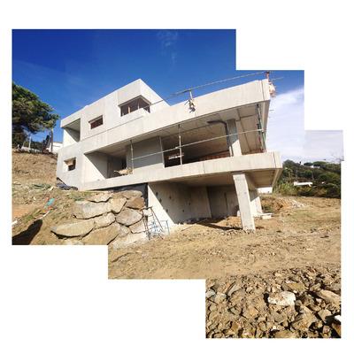 Construir solera hormig n casa prefabricada caldes de - Construir casa prefabricada ...